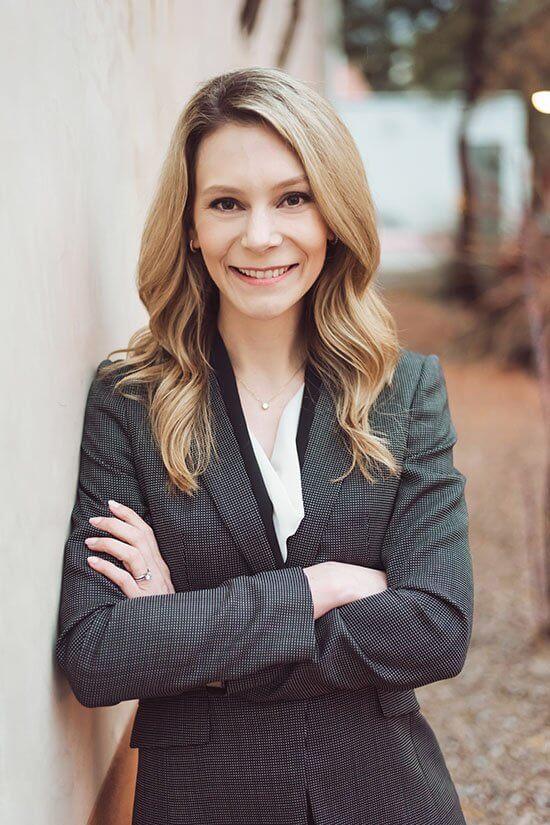 Allison Duffy