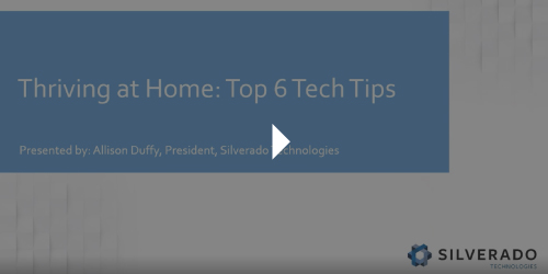 Top 6 Tech Tips for New Normal Video